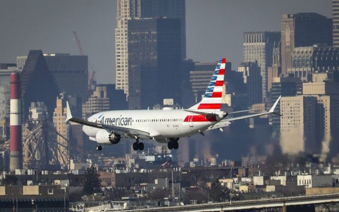 The US Follows Suit in Grounding the Boeing 737 MAX 8