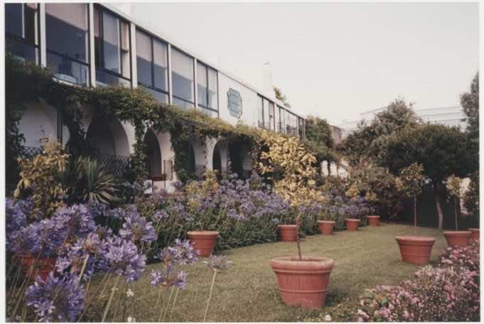 Designer Jasper Conran Buys Yves Saint Laurent's Former House in Tangier