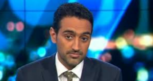 Australian Journalist Waleed Aly Calls for Unity After Terror Attacks on Mosques
