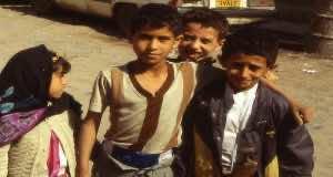 Amnesty International Reports the Rape of Yemeni Boys by Militiamen