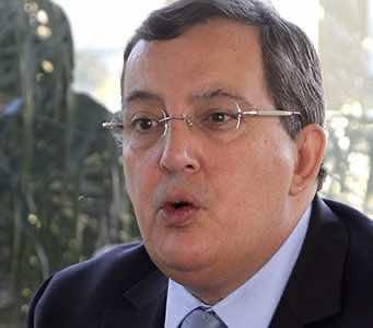 Ali Fassi Fihri to Head LafargeHolcim Maroc Board After Royal Dismissal