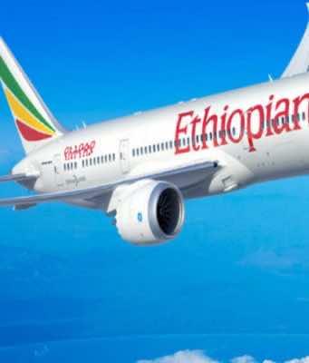 Officials Report 'Similarities' Between Ethiopian, Lion Air Crashes