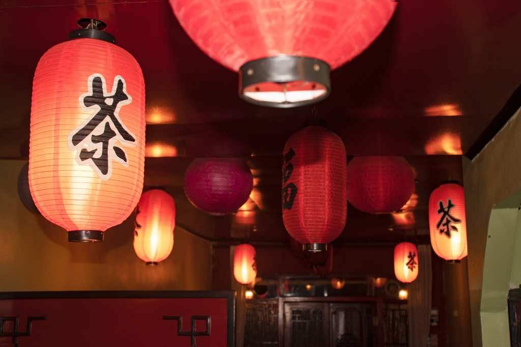 A Glimpse into Le Mandarin, Rabat's Oldest Asian Restaurant