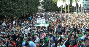 Algerian Prime Minister Bedoui to Appoint Technocratic Government