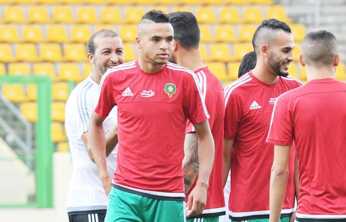 Morocco's En-Nesyri in Running for La Liga Player of Month with Messi