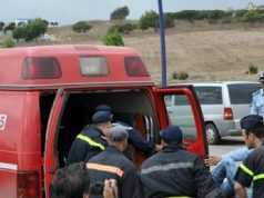 Bus Accident in Agadir Kills 3 Fish Plant Workers, Injures 40