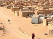 Algeria Warns of Insecurity, Kidnappings in Tindouf Camps