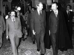 Who is Former Algerian President Abdelaziz Bouteflika?