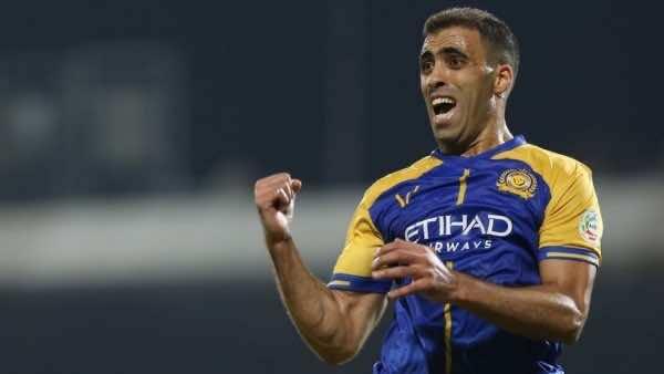 Morocco's Abderrazak Hamdallah Becomes Saudi League's Top Scorer