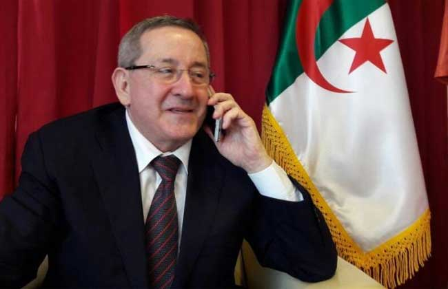 Algeria's interim president Dismisses State-Owned Sonatrach's CEO
