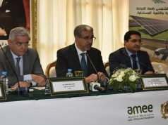 Aziz Rebbah: Morocco Continental Leader in Renewable Energy