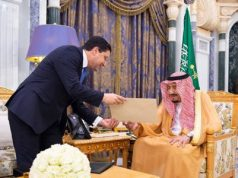 King Mohammed VI Sends 'Brotherly' Message Calming Saudi-Morocco Tension