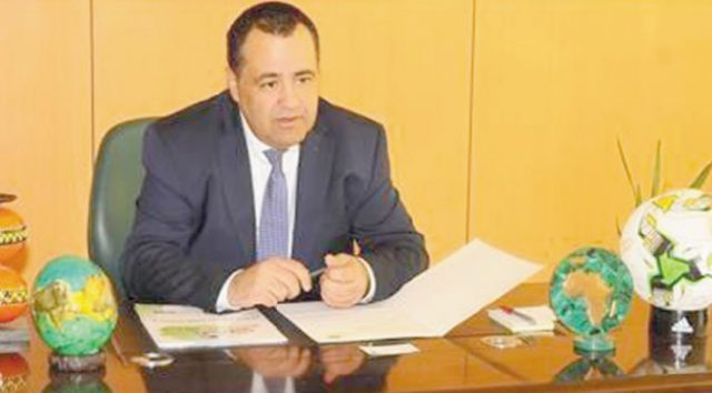 CAF Executive Appoints Moroccan Mouad Hajji as Secretary-General