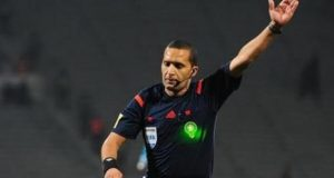 CAF Nominates 3 Moroccans to Referee CAN 2019 Games