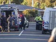 Christchurch Police Arrest a Man for Suspicious Explosive Device
