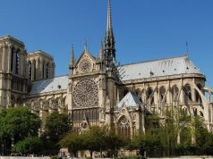 France's Wealthiest Families Donate €500 Million for Notre-Dame