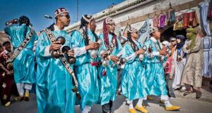 US' Alexandria Celebrates Moroccan Culture, Proclaims June 9 'Morocco Day'