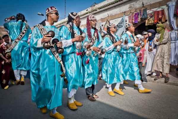 US' Alexandria Celebrates Moroccan Culture, Proclaims June 9 'Morocco Day'
