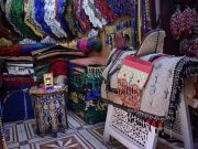 Marrakech: 6th National Crafts Week Celebrates Moroccan Artisans