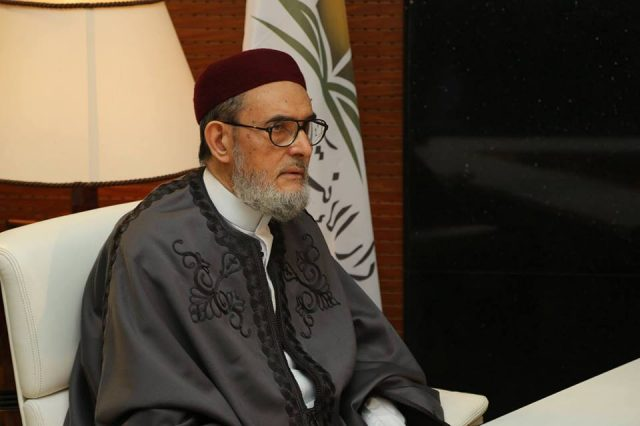 Libya's Grand Mufti Calls On Muslims to Boycott Hajj and Umrah