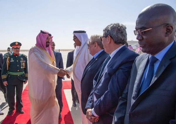Saudi-Moroccan Tensions Resurface as Gulf Looks to Mauritania