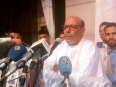 Mauritania's APP Leader Promises Political Solution in Western Sahara