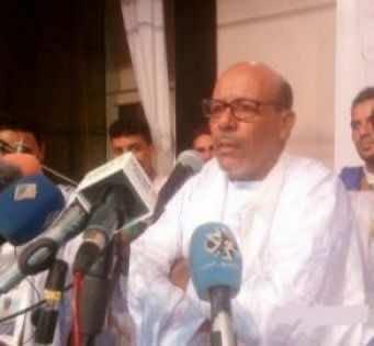 Mauritania's APP Leader Promises Political Solution in Western Sahara