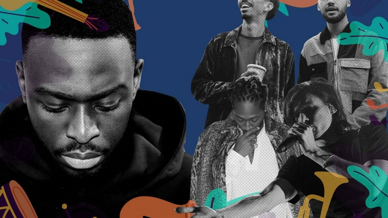 Hip-Hop Music at the Heart of Mawazine 2019 | Morocco World News