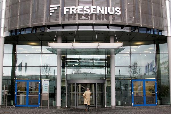 Moroccan Army Opens Investigation Into Fresenius Bribery Scandal