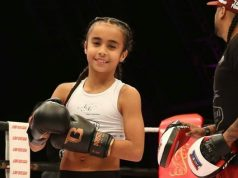 Moroccan-Dutch 9-year-old Kickboxer Wins World Championship