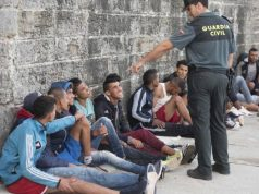 Podemos Decries Planned Spanish Repatriation of 23 Minors to Morocco