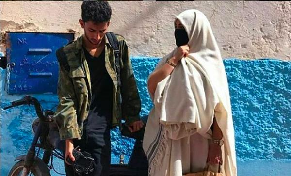 Moroccan 'Hayek' Movement on Instagram Sparks Debate on Women's Clothing