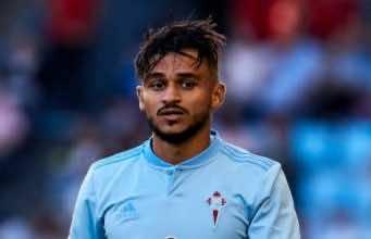 Morocco's Sofiane Boufal Ranked Best Dribbler in La Liga