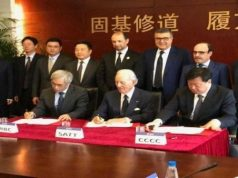 Morocco Partners with Chinese Companies to Develop Tangier Tech City