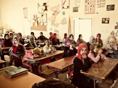 Three Regions in Morocco To See 100 New Preschool Classes