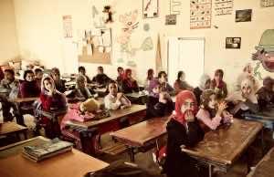 Three Regions in Morocco To See 100 New Preschool Classes