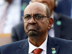 Sudan Military Intelligence Discovers $130 Million Cash at al-Bashir's Home
