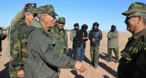 Polisario Soldier Deserts to Morocco amid Protests in Tindouf Camps