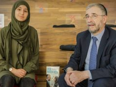 Rabbi and Moroccan Muslim Girl Publish Book of Letters in Netherlands