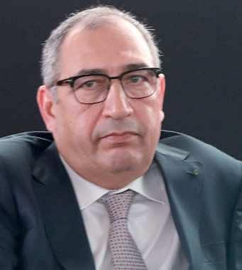 Rachi Idrissi Kaitounin