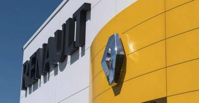 Renault Suspends Manufacturing in Casablanca, Tangier