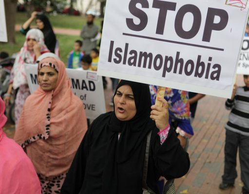 More Than 500 Hate Crimes Against American Muslims in 2019