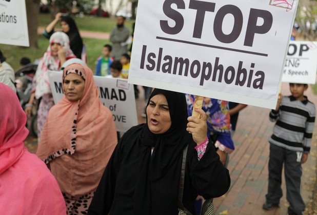 Muslims, Activists in France Want to March Against Islamophobia
