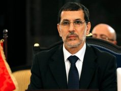 Head of Moroccan Government Denies Making Statement on Relations With Algeria