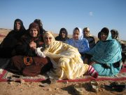 Questioning Identity Politics, Prospects for Solution in Western Sahara