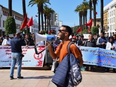 Morocco's Contractual Teachers to Resume Strikes