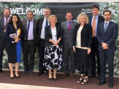 Delegation of UK Educational Organizations Visit Rabat, Casablanca