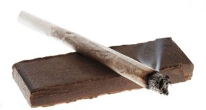 Study: 88% of Madrid's Hashish, Some From Morocco, Unsuitable for Humans