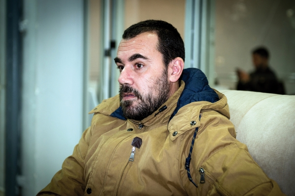MEP Proposes Nasser Zefzafi for Vaclav Havel Human Rights Prize
