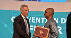 6th Casablanca Insurance Rendezvous Vows to Embrace Emerging Risks